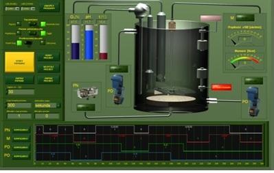 bioreaktor SBR